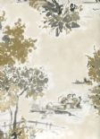 Maison Chic Wallpaper 2665-22053 By Beacon House For Brewster Fine Decor